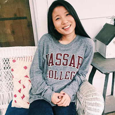 "Please join us in congratulating our 2019 Also-Known-As Adoptee Excellence Scholarship winner – Darci Siegel! A rising senior at Vassar College, Darci was adopted from China when she was 11 months old. Acutely aware of how her own story is grounded in gender-based policies, she has held actor, activist, teacher, writer, and community organizer roles for various causes she feels passionate about, including creating inclusive safe spaces for women and people of color on her college campus, and fighting injustices against women and children on various city, state, national and international platforms. This summer Darci will be visiting China with her orphanage ""sisters"" and documenting her experiences. She will also be writing her senior thesis on transnational adoption, focusing on transracial and transcultural identity, and exploring the cultural, political and social identity of female Asian adoptees in the United States.  Congratulations, Darci! We applaud the example you set for adoptees across our country and wish you all the best for the years ahead. The world is awaiting you… and Also-Known-As will be rooting for you every step of the way!"