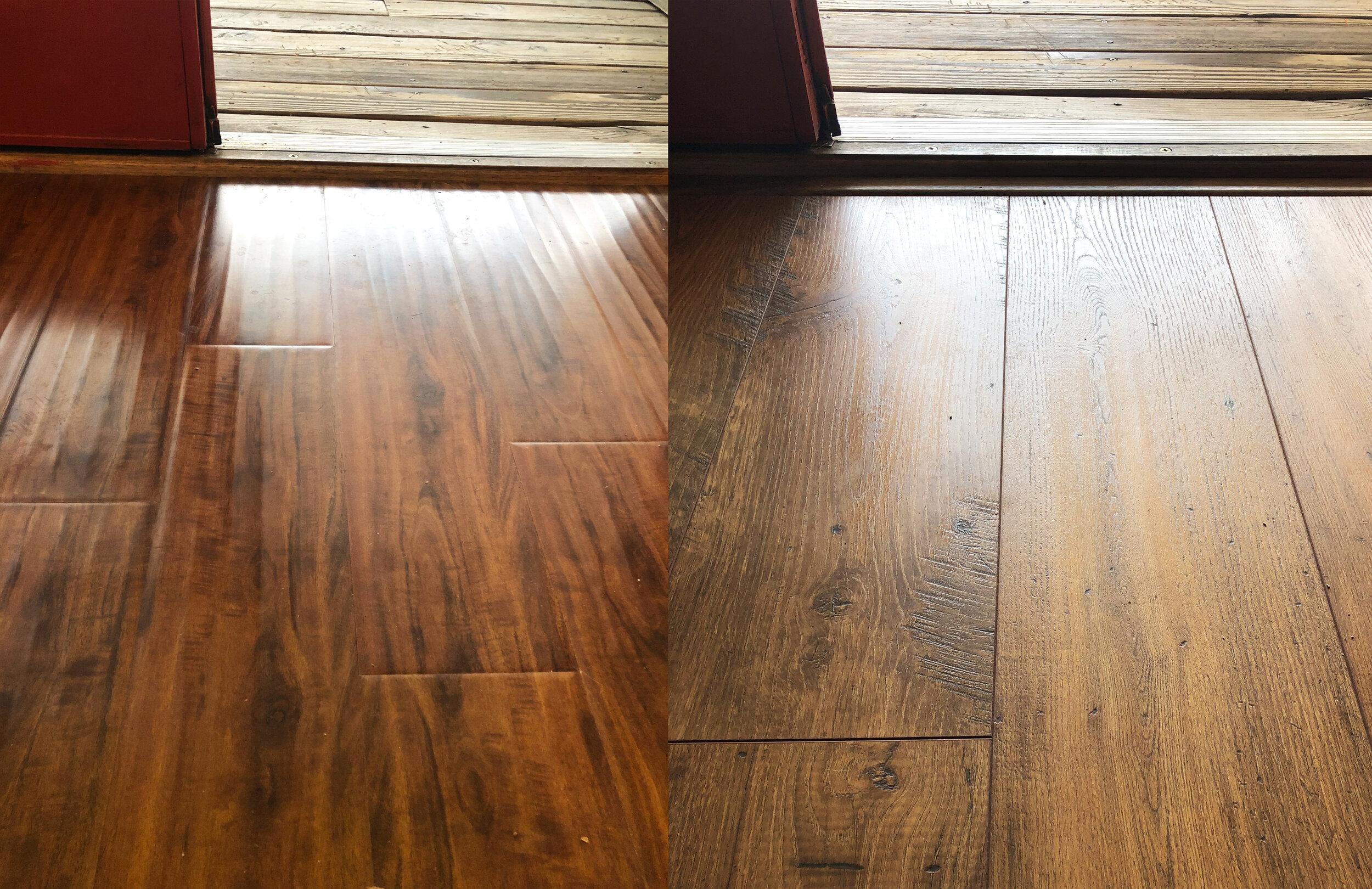 Pergo Portfolio Floors, What Is The Difference Between Pergo And Laminate Flooring