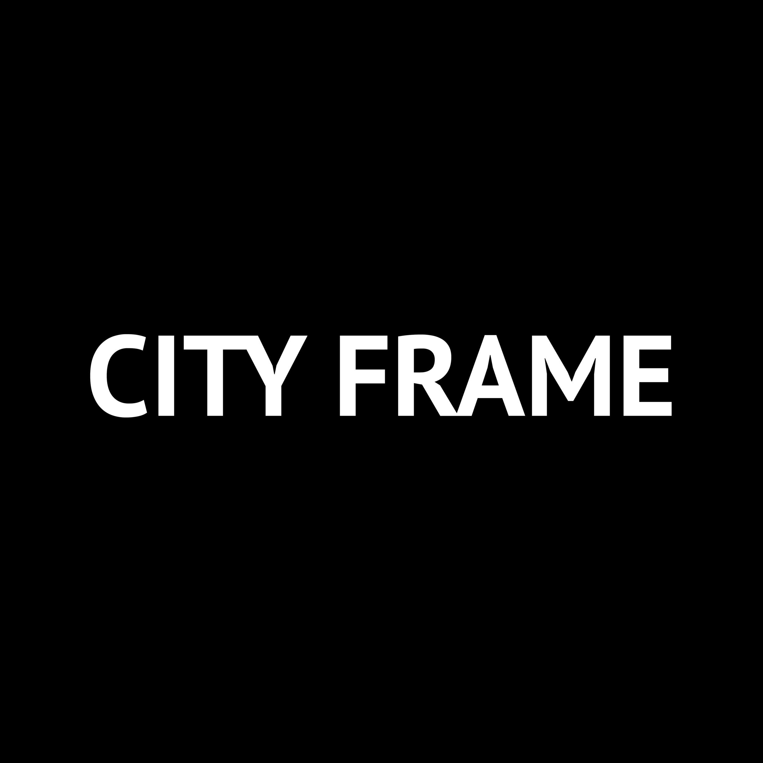 CITY FRAME  | Bre.