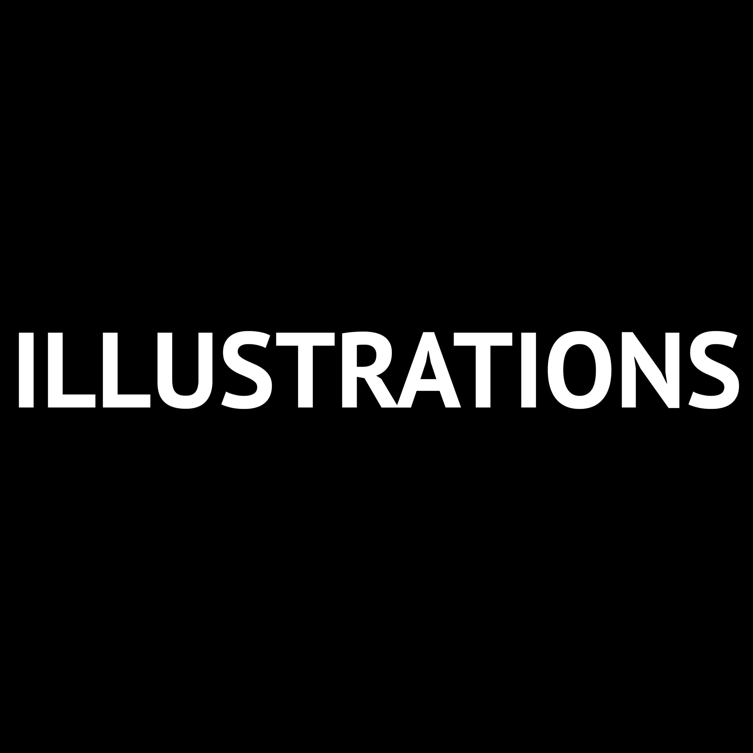 ILLUSTRATIONS  | Bre.