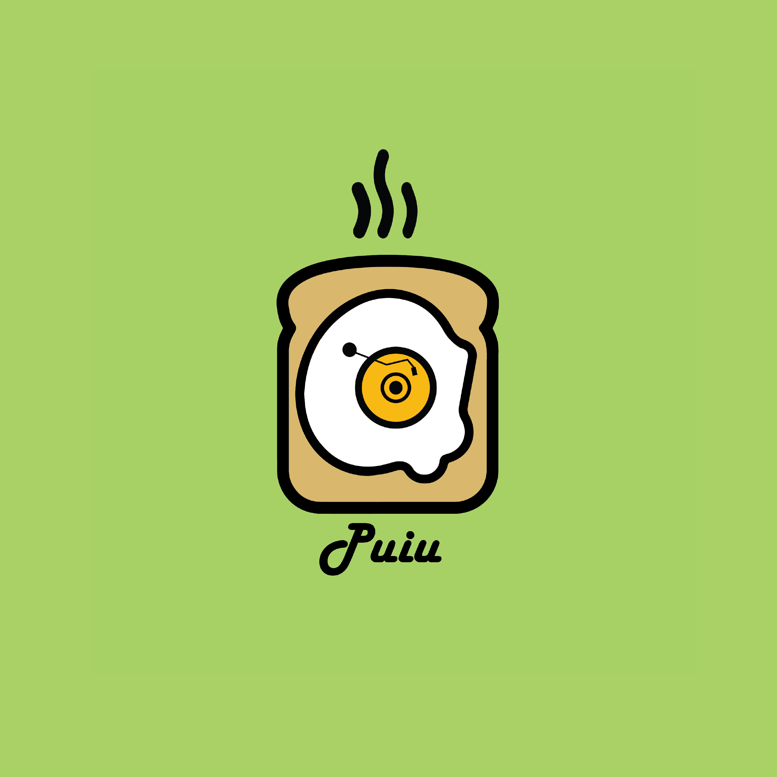 PUIU - SOUL FOOD |  Andrei Puiu