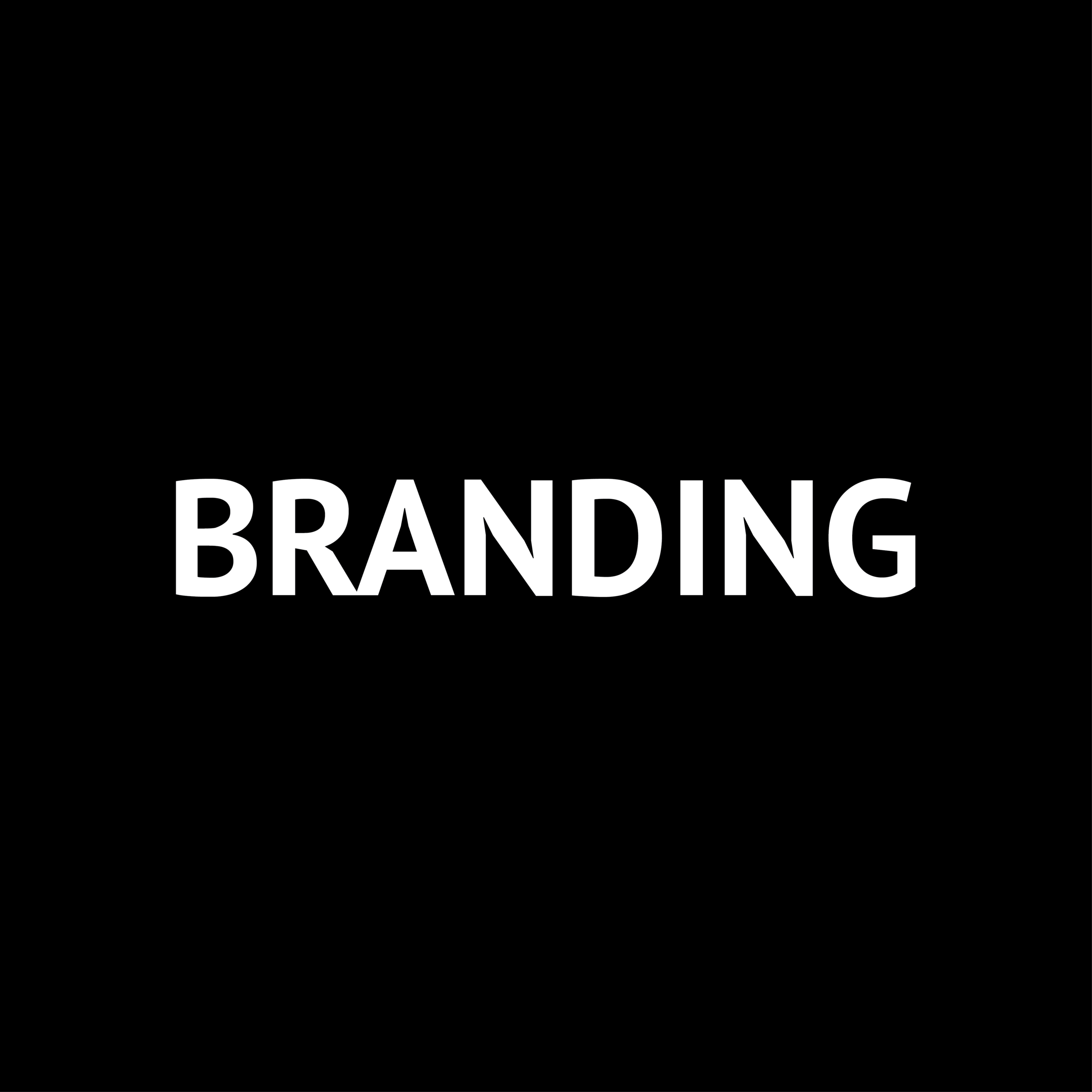 BRANDING  | Bre.
