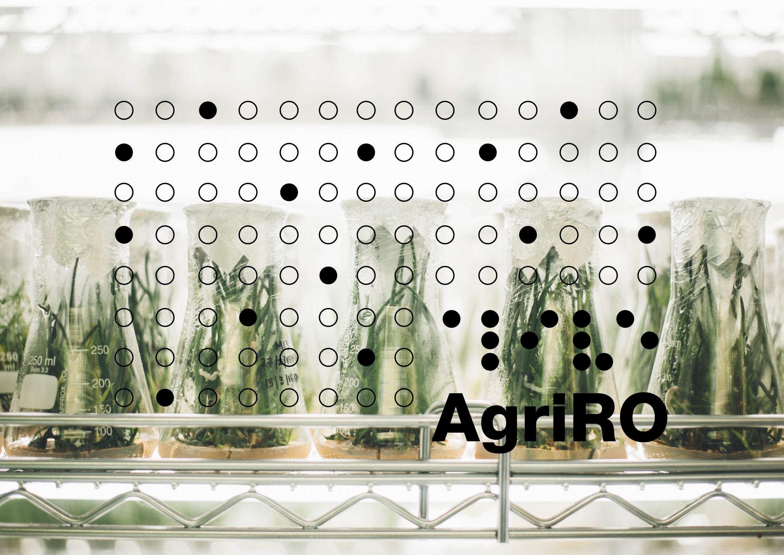 SOON |  AgriRO