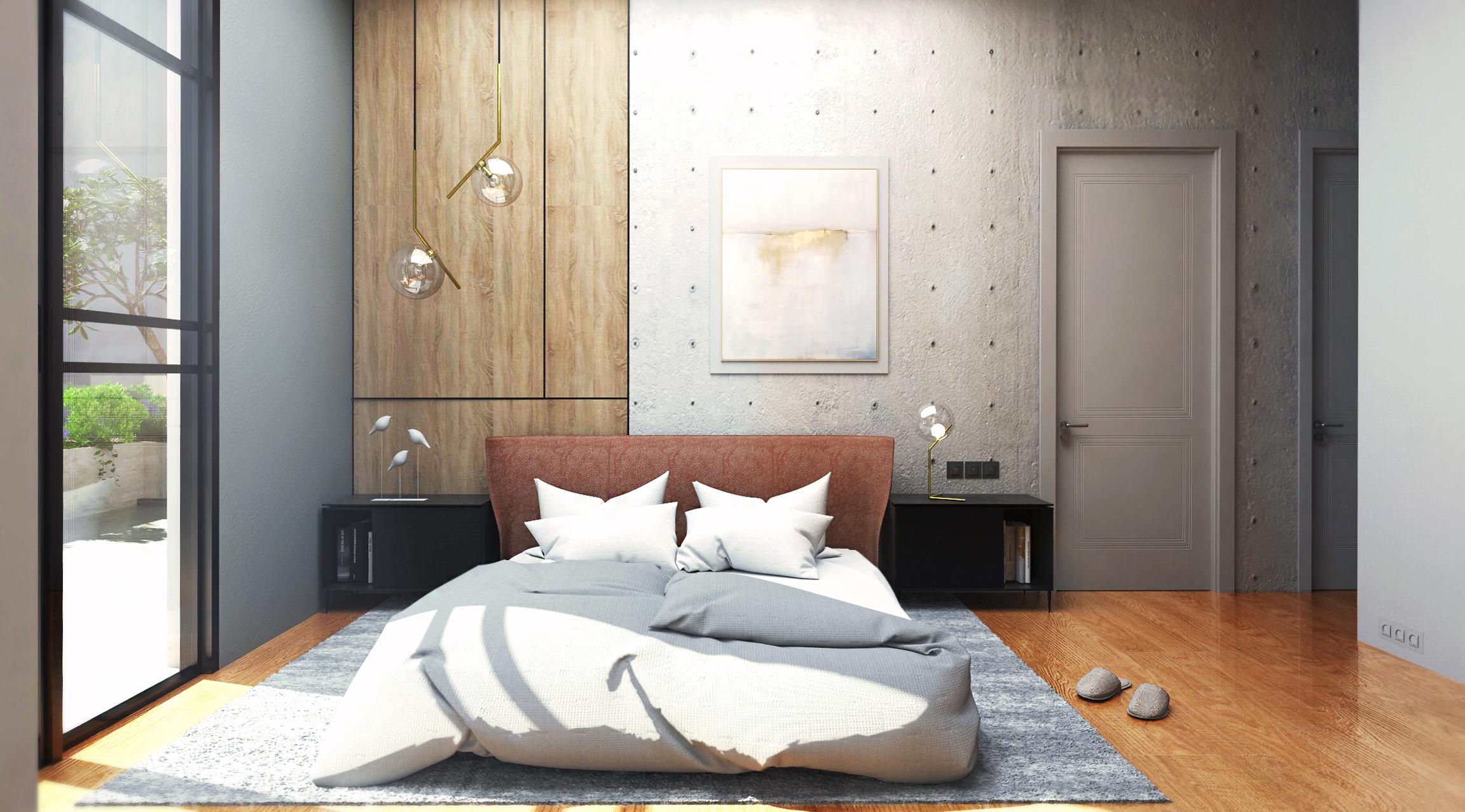 THE PENTHOUSE |  Gila Shemie Zakay Interior Design