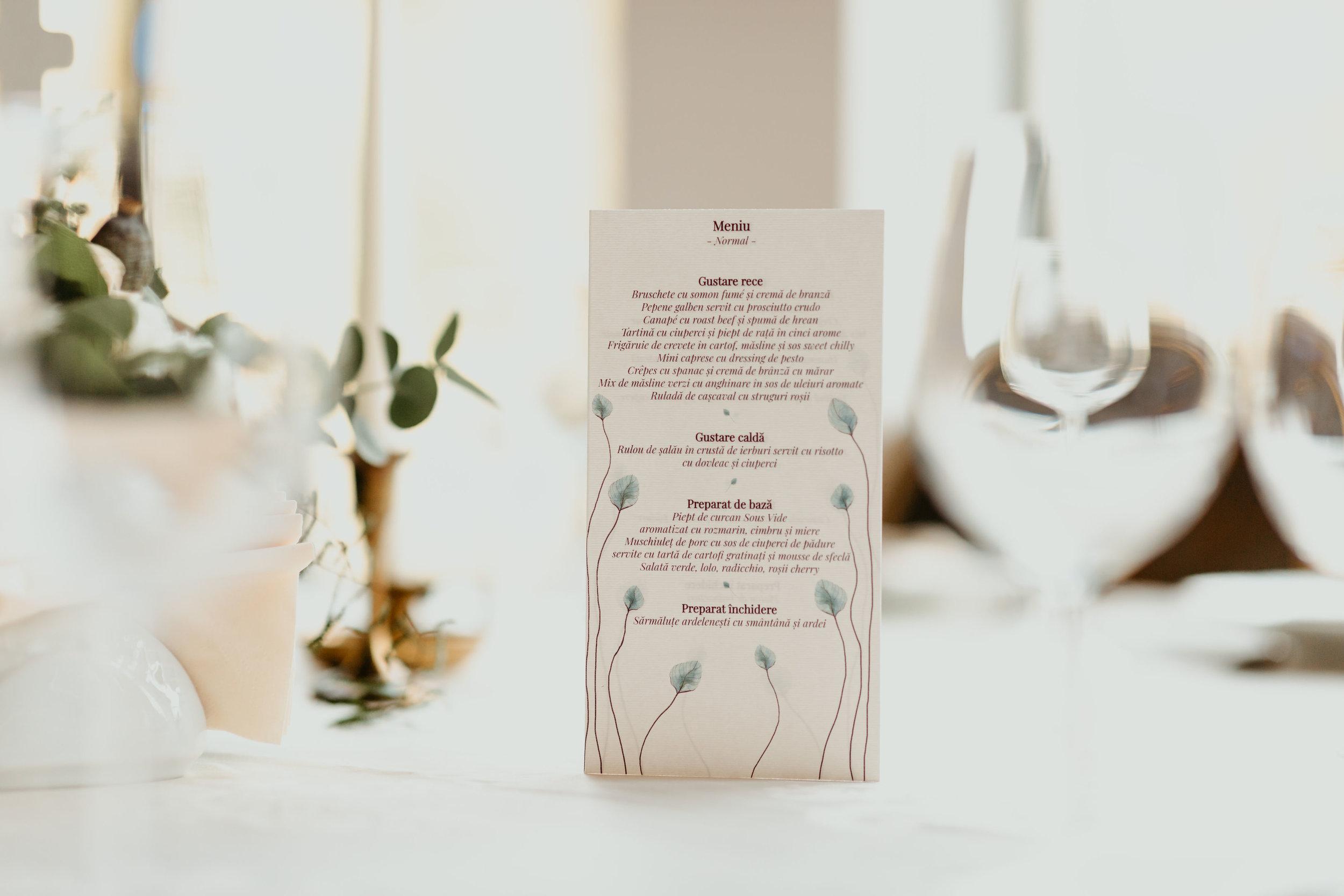 A&I Wedding Stationery |  Soon