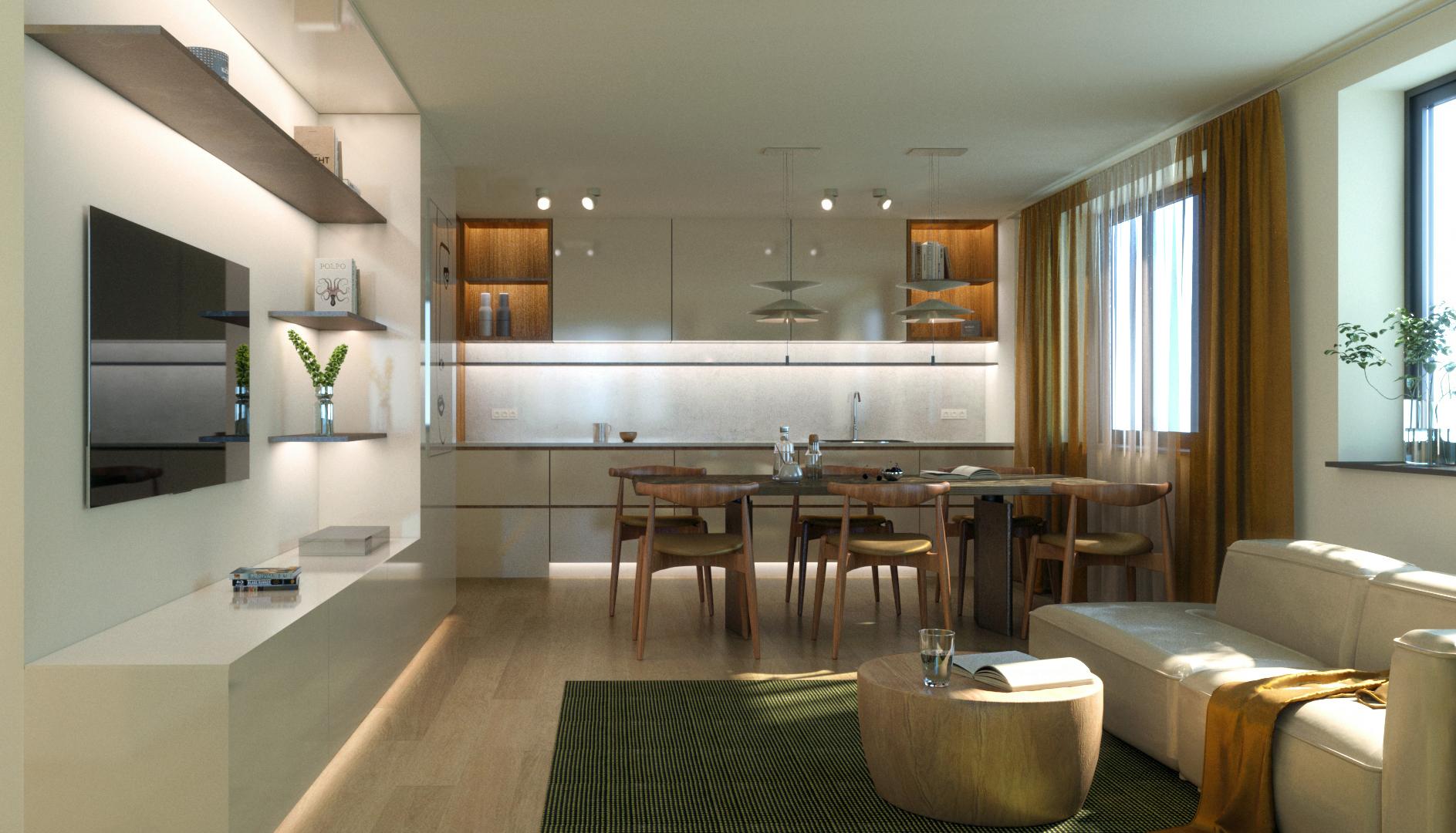 LIGHT AND ITS STORIES |  Gila Shemie Zakay Interior Design