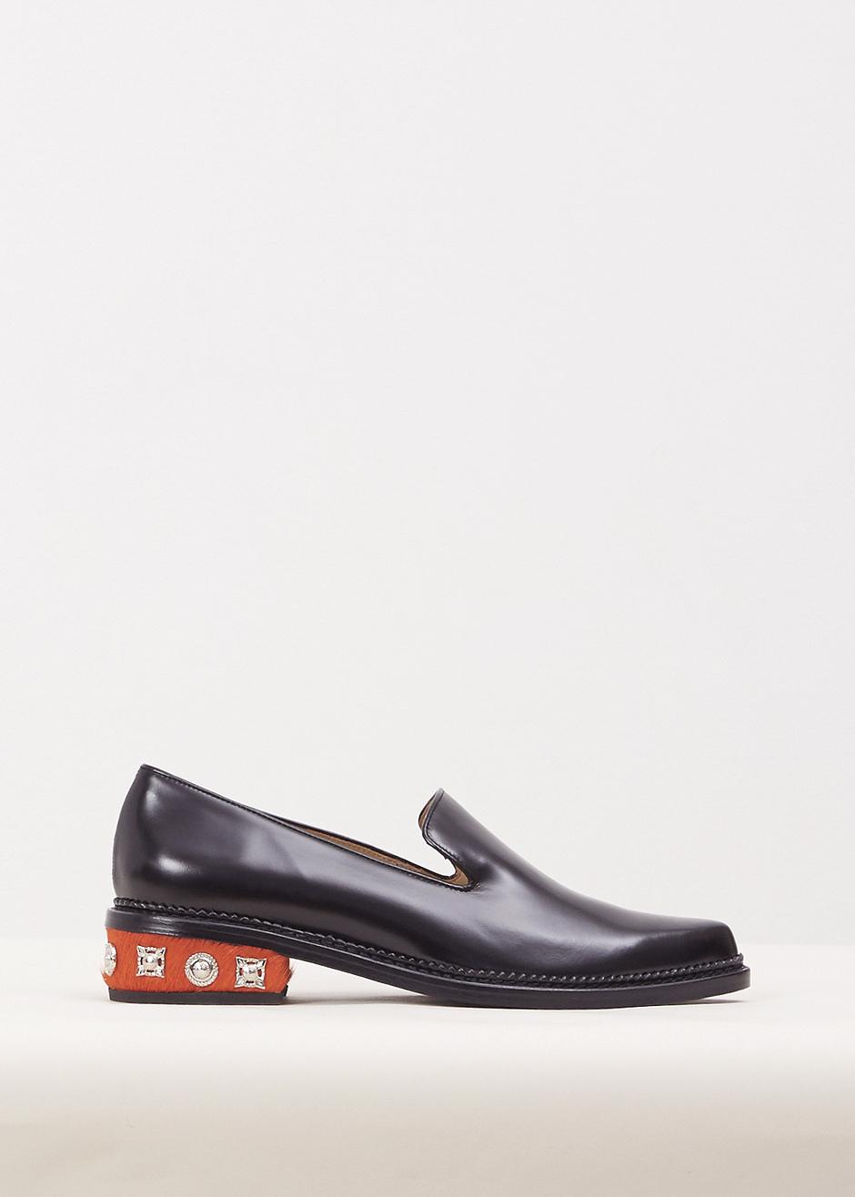 Toga Pulla Women's Embellished Loafers