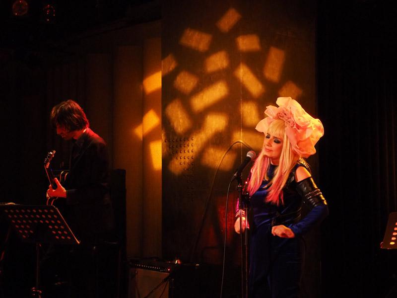 Photo by Keiko Onoda
