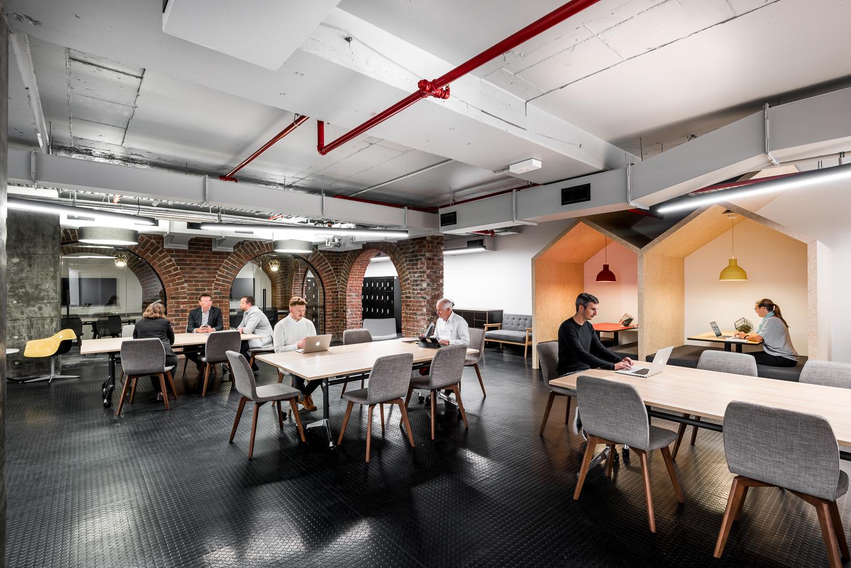 CORE Resources Innovation Hub, Perth