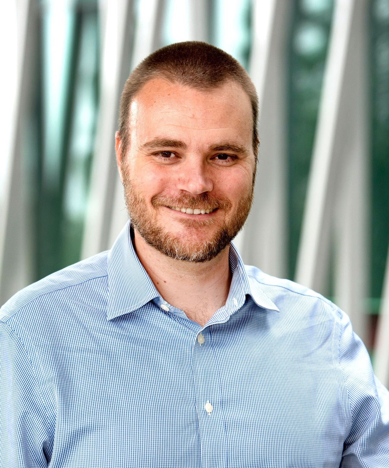 Managing Director - Innovation of METS Ignited
