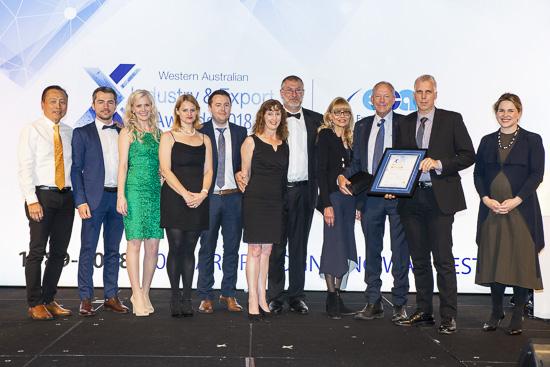 2018 Industry _ Export Awards  MERS Winners Como Engineers.jpg