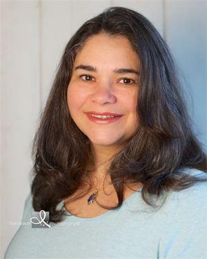 Eloise Stager, CST        Website Developer