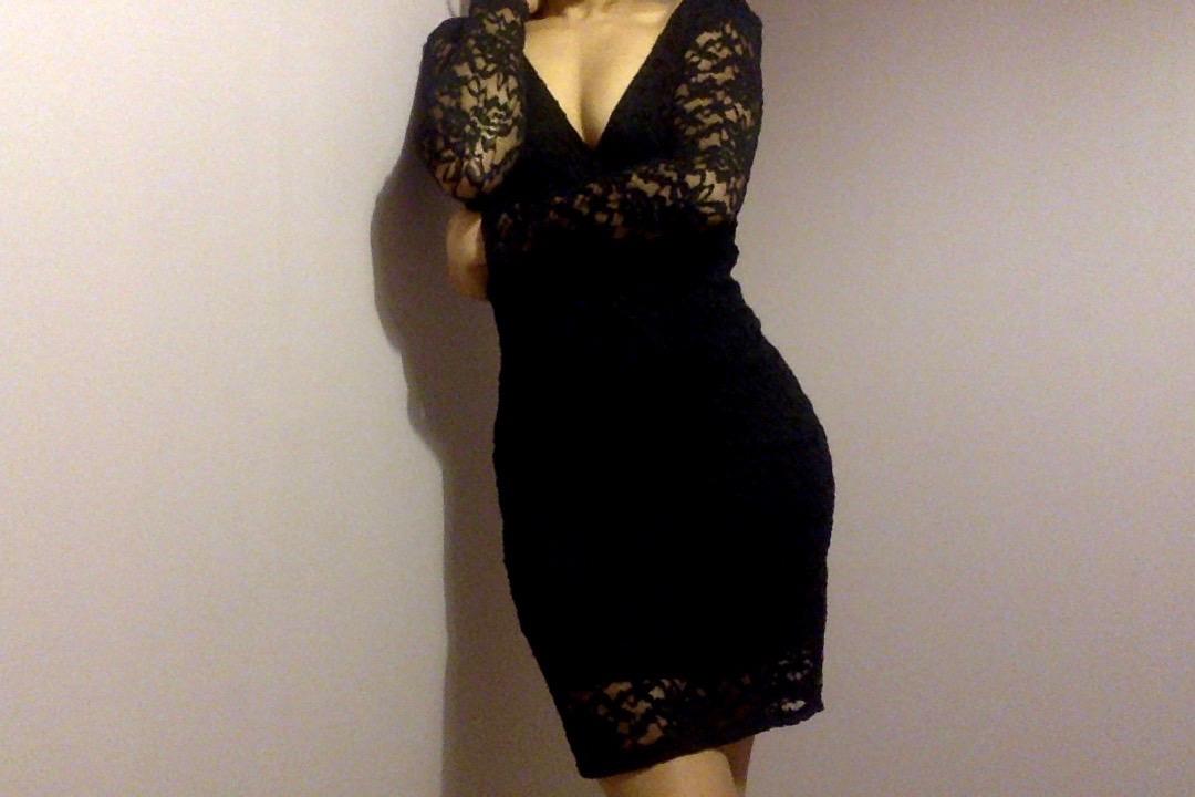 OUTFIT DETAILS: Dress (   similar   )