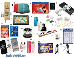 Holiday Gift Guide 09