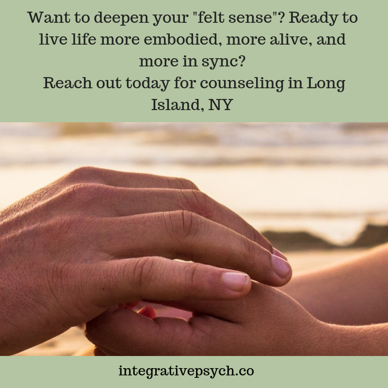 Counseling in Long Island for Anxiety, Boundaries and Trauma.