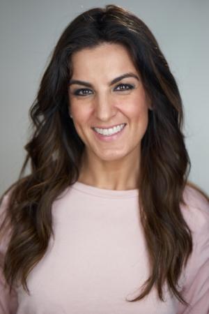 Esther Goldstein LCSW - Psychotherapist & Trauma Specialist