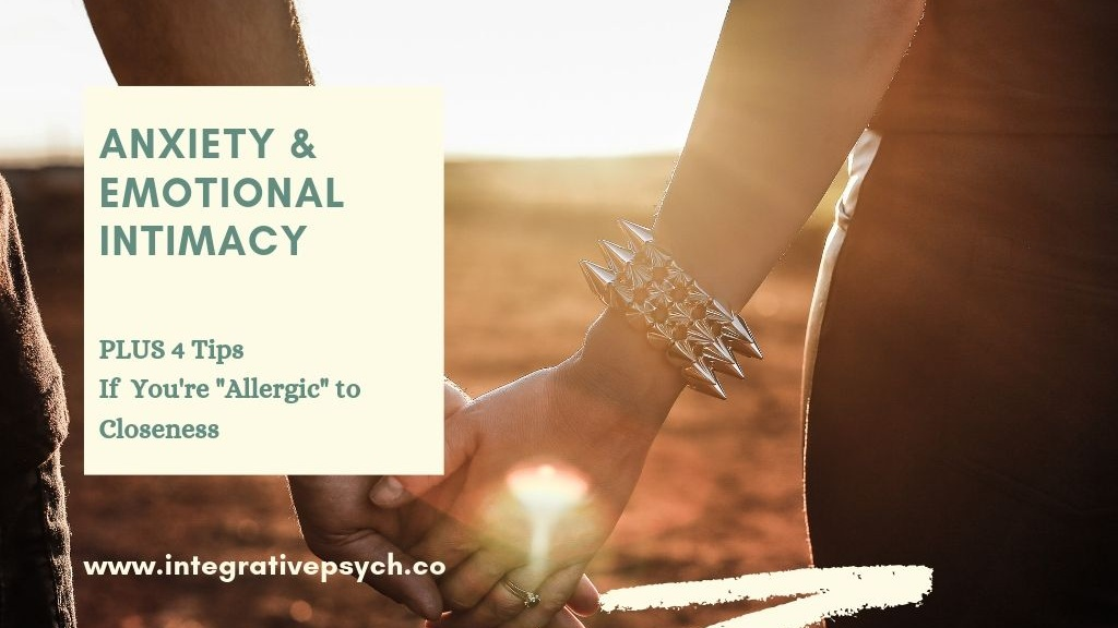 Counseling for Anxiety, Trauma & Relationships in Long Island, NY.