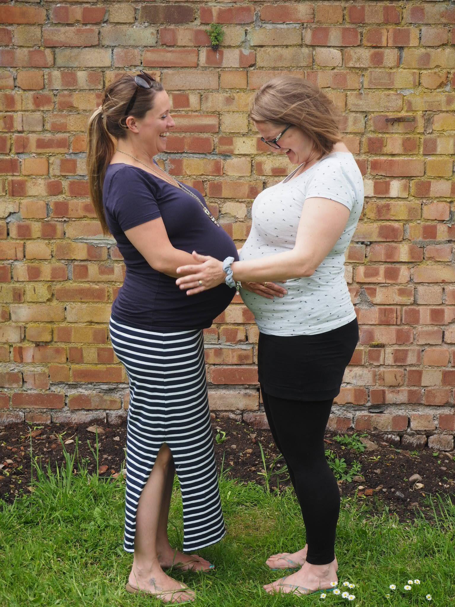 Pregnant pause.JPG