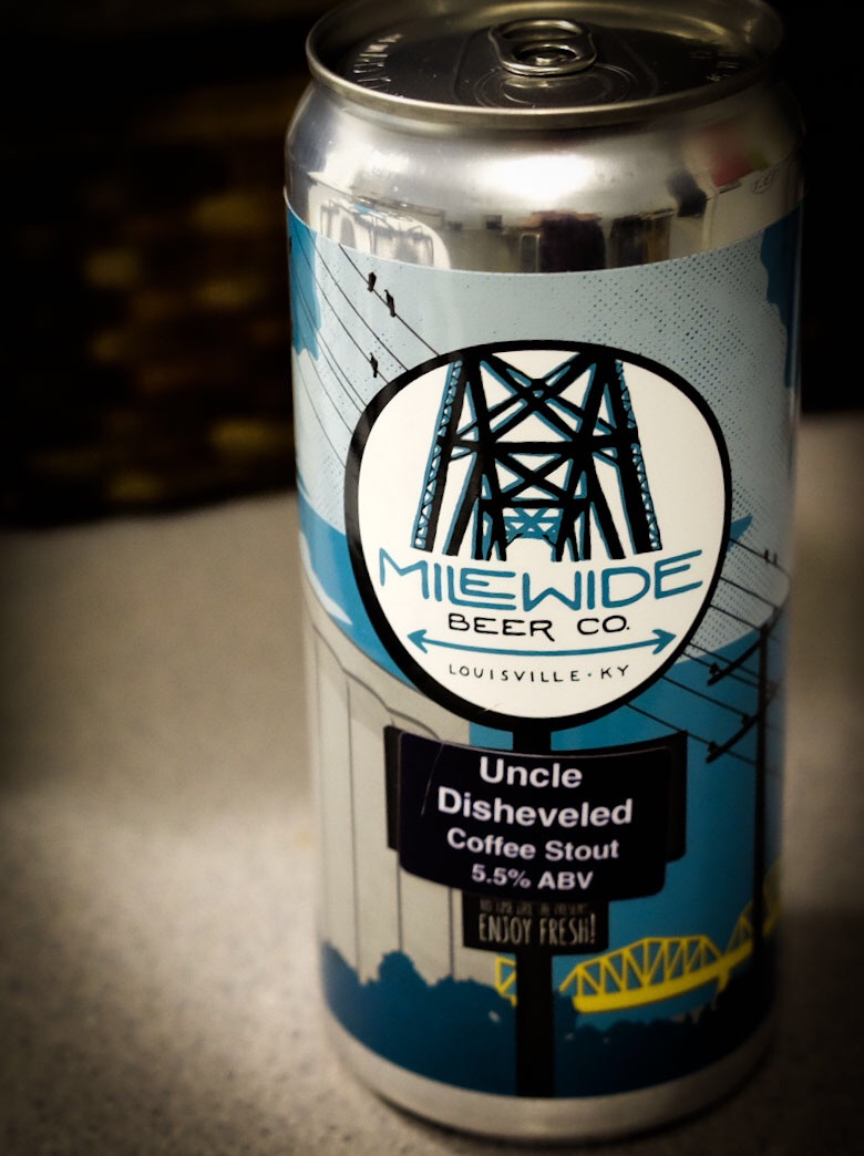 So tasty- we bought a crowler to go