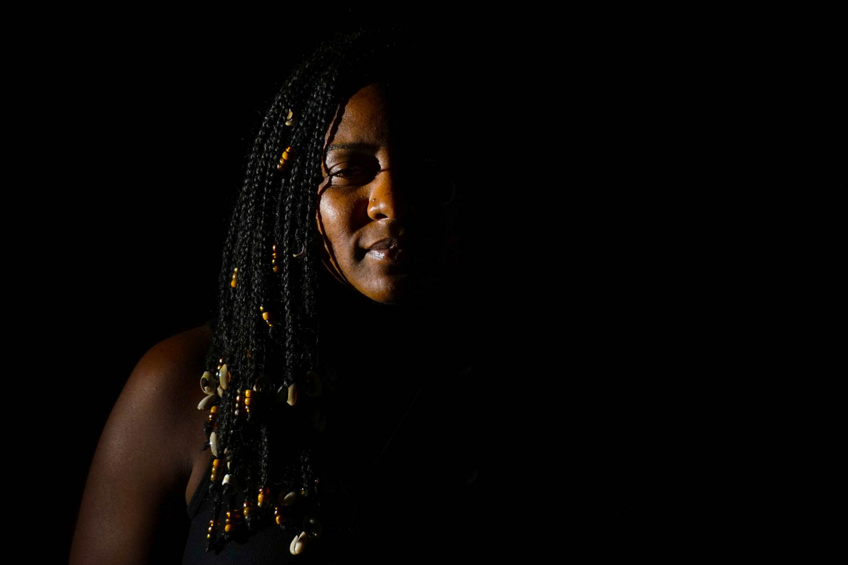 Alicia Garza  Co-Founder, Black Lives Matter