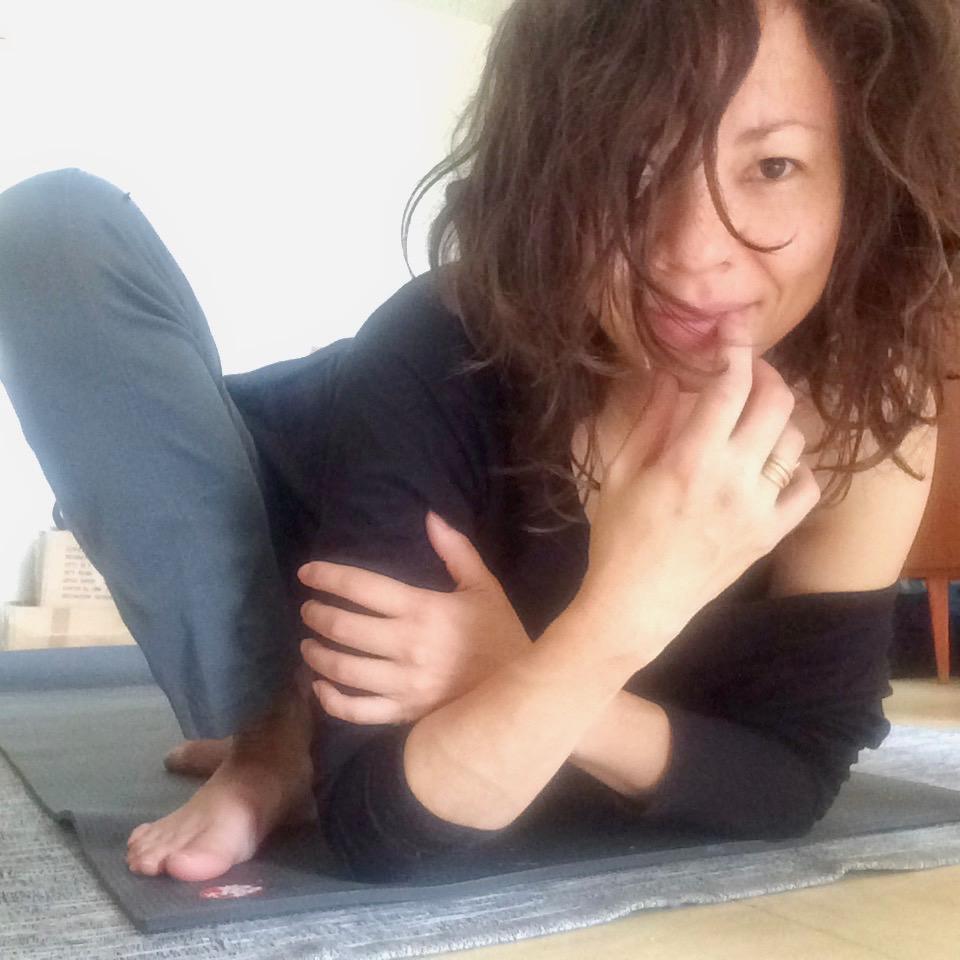 Mira Jamadi Divine Alchemy Yoga School Vinyasa Teacher Training