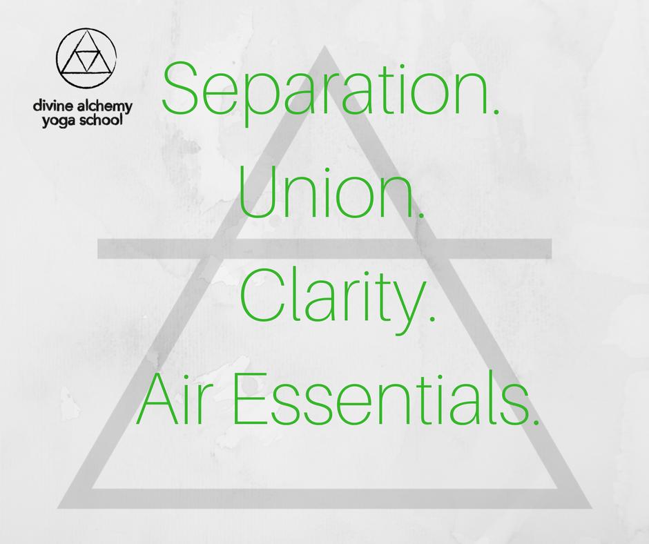 Air Alchemy Yoga