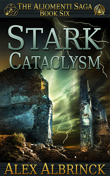 Stark Cataclysm - Alex Albrinck