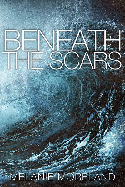 Beneath the Scars - Melanie Moreland