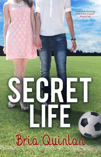 Secret Life - Bria Quinlan