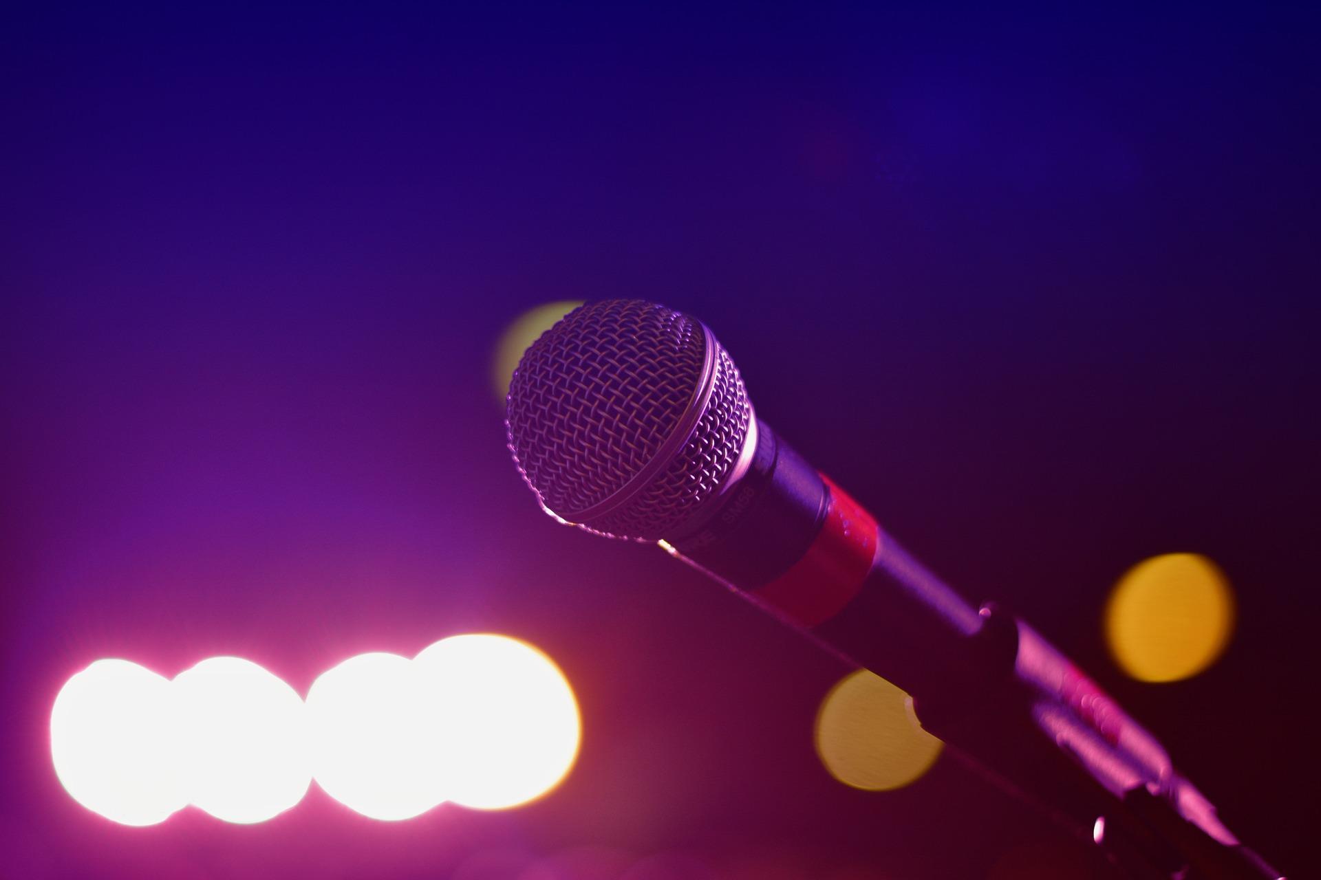 Public Speaking for Authors