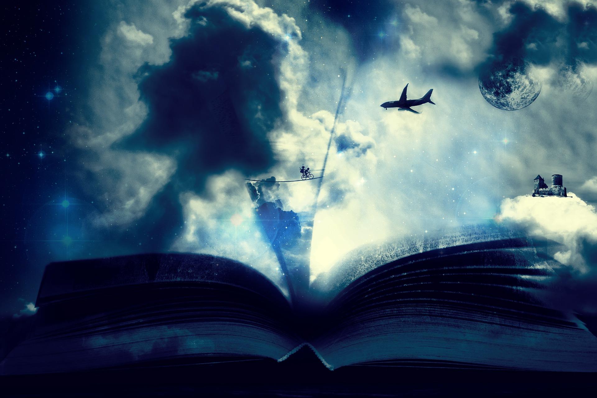 Plotting a Novel
