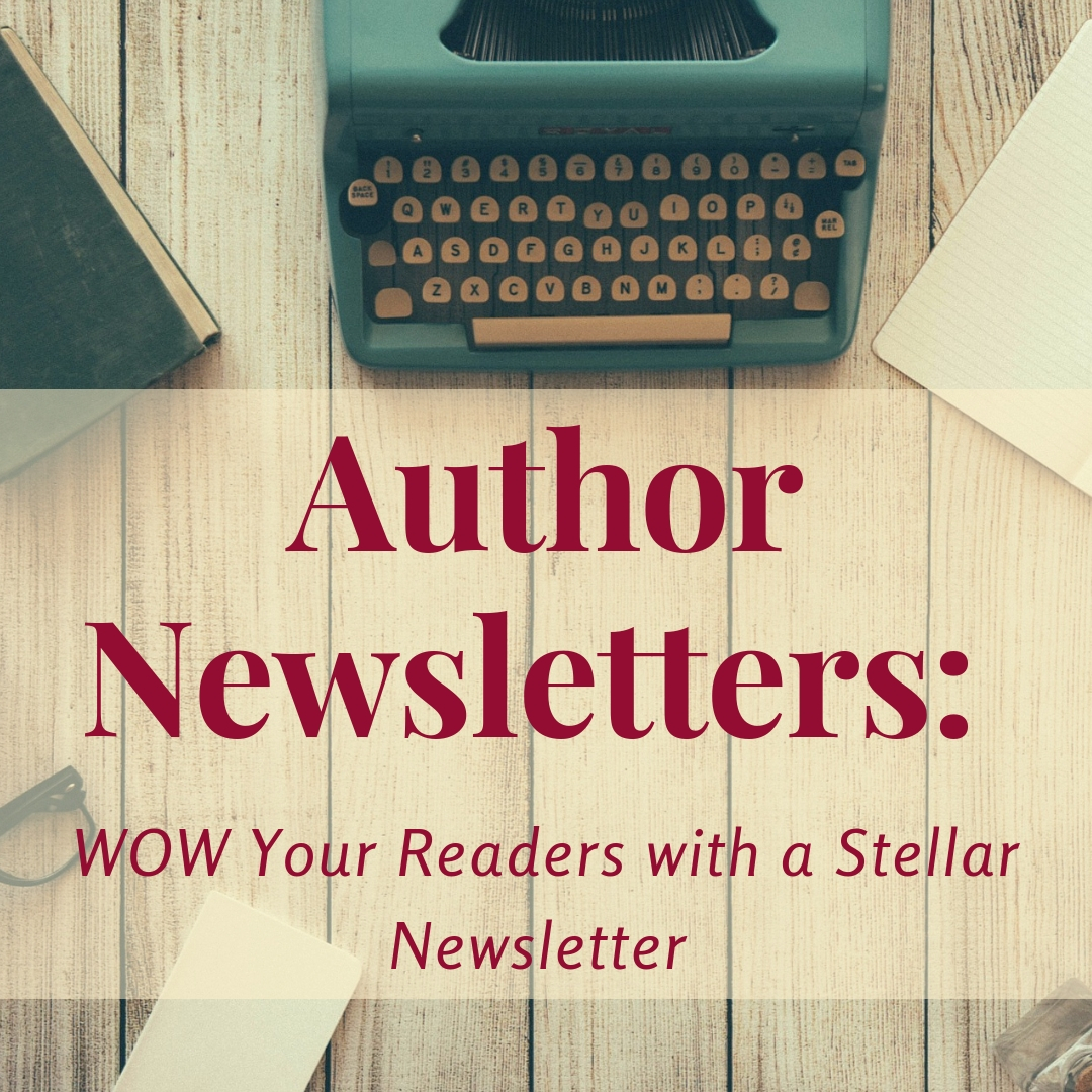 Author Newsletters