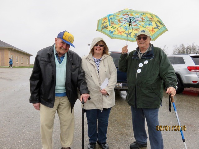 With Daugher Marty at Hike for Hospice 2016.jpg