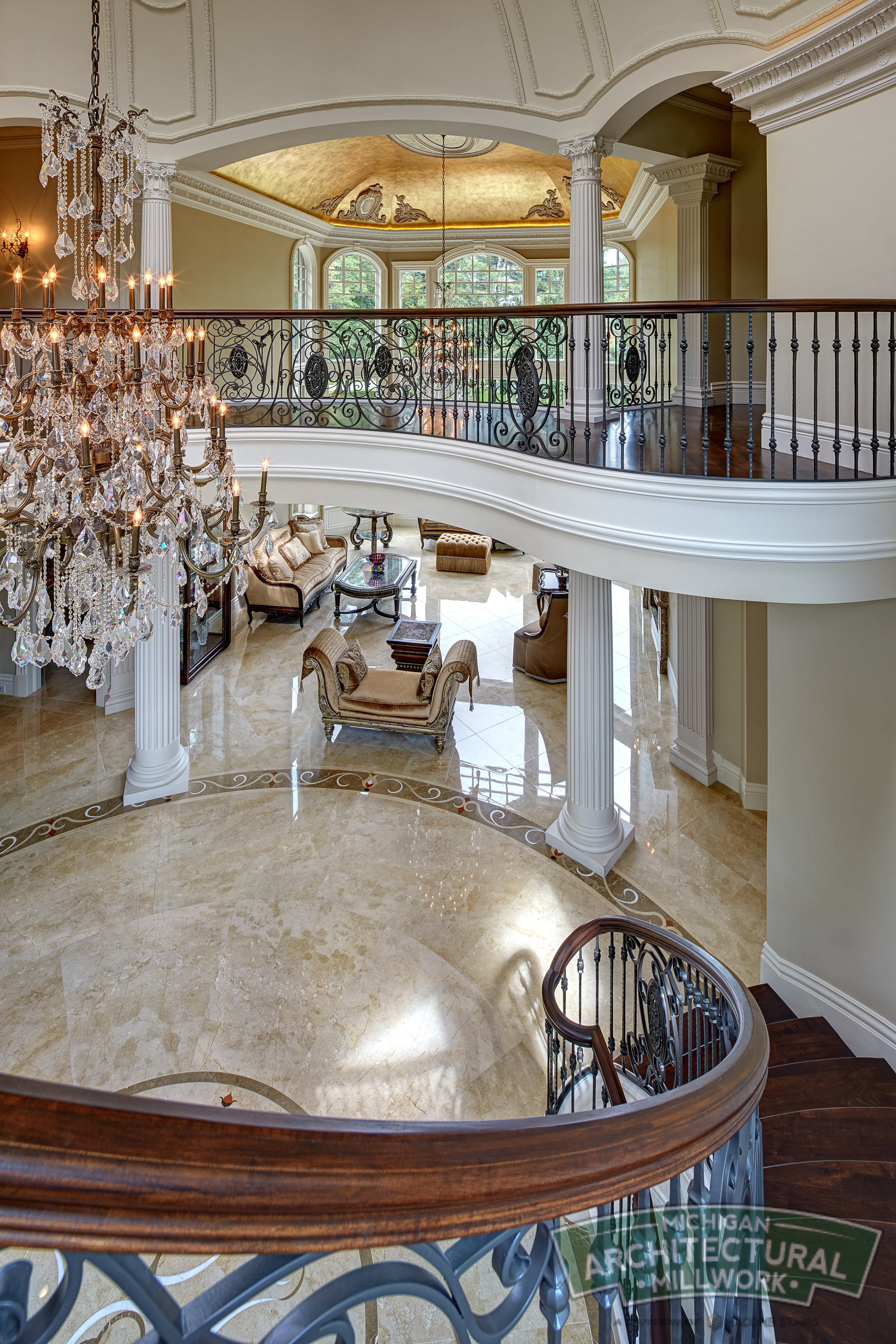 Michigan Architectural Millwork- Moulding and Millwork Photo-111.jpg