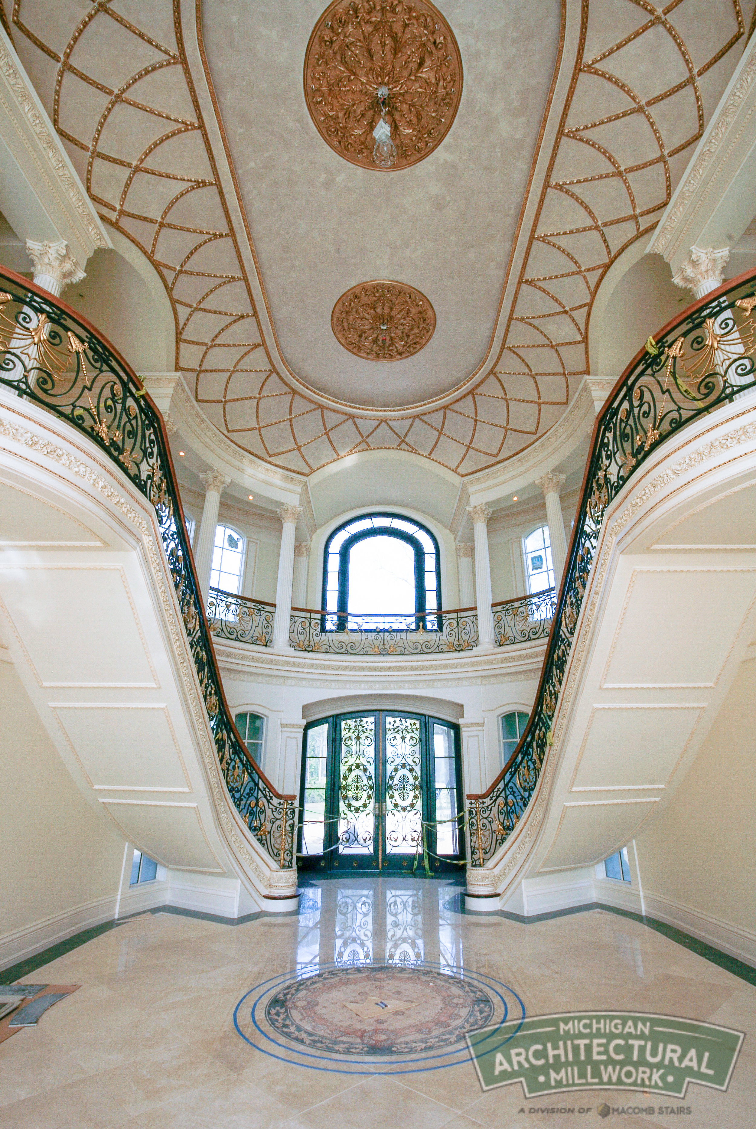 Michigan Architectural Millwork- Moulding and Millwork Photo-117.jpg