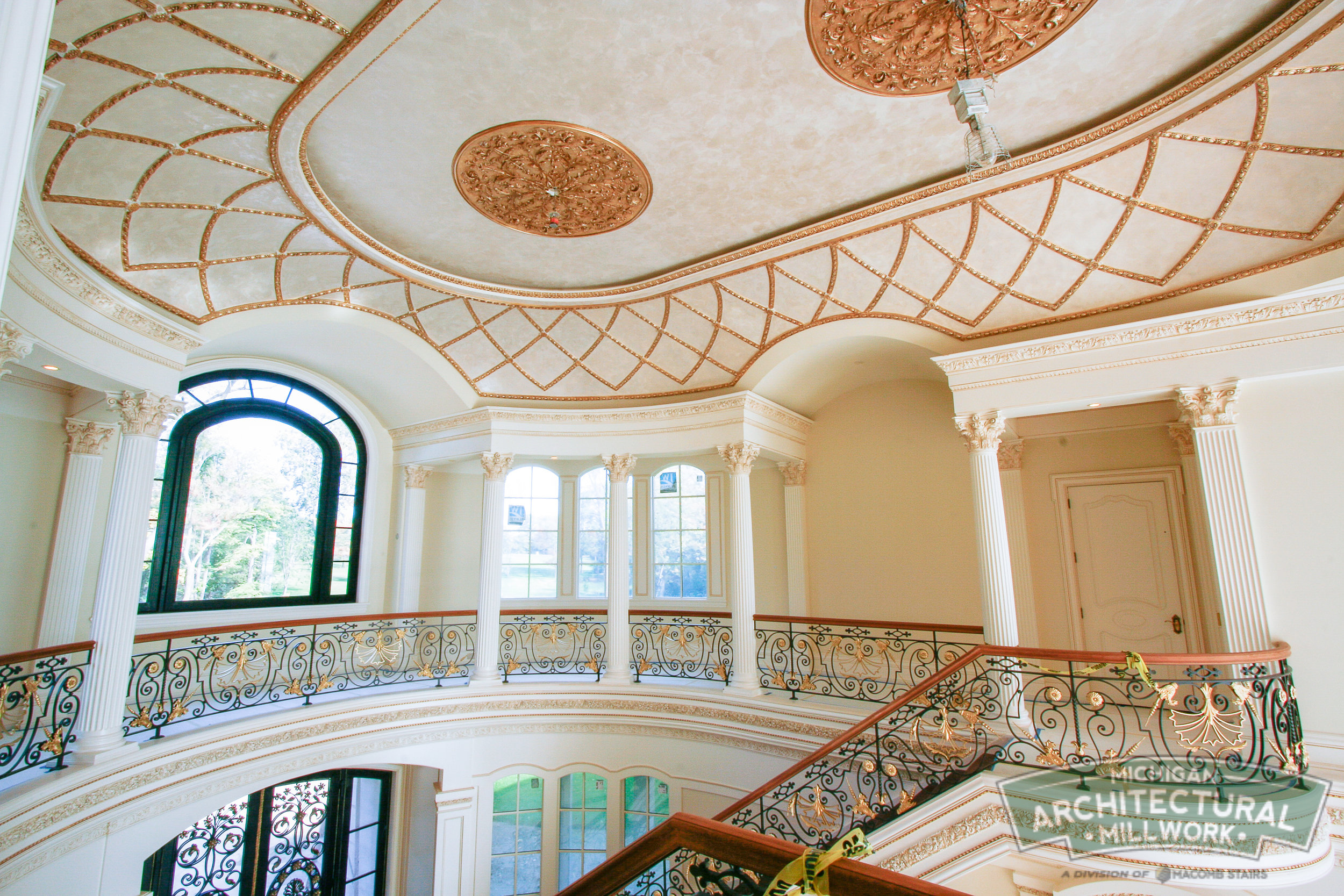 Michigan Architectural Millwork- Moulding and Millwork Photo-118.jpg