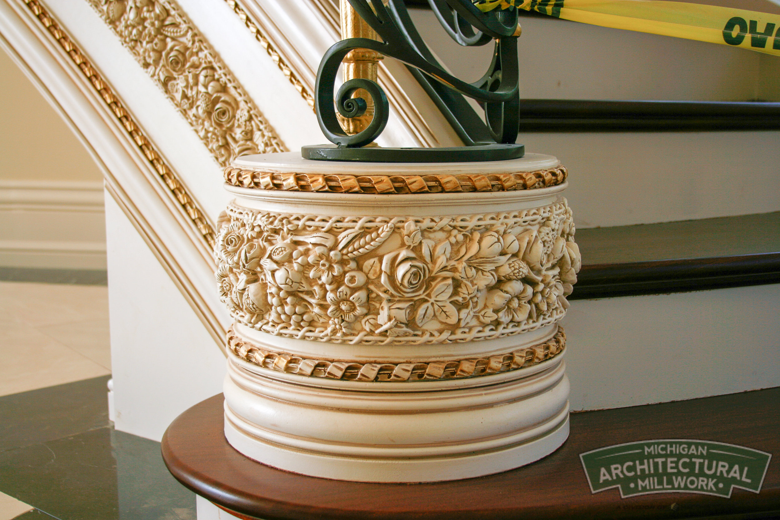 Michigan Architectural Millwork- Moulding and Millwork Photo-119.jpg
