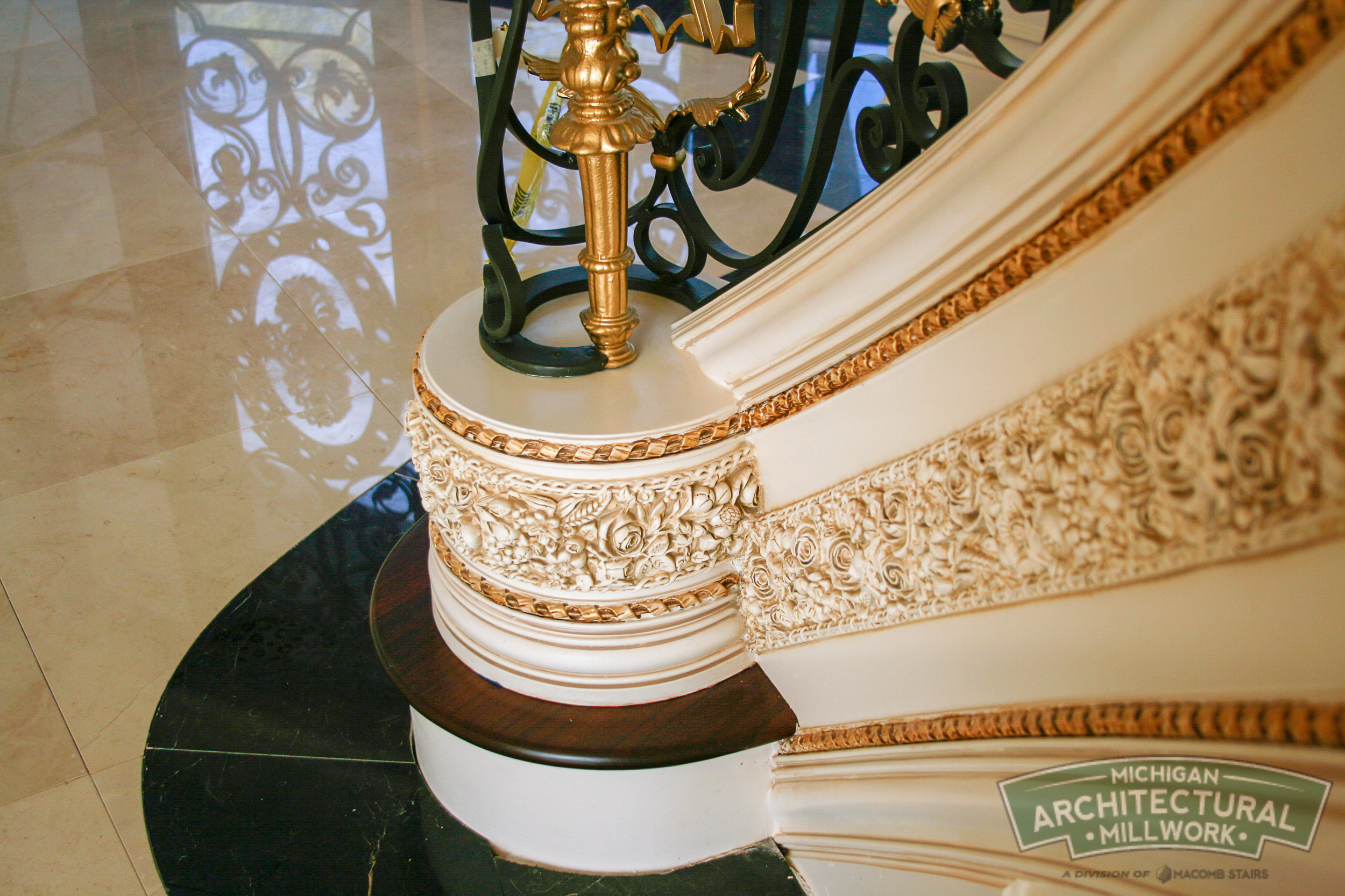 Michigan Architectural Millwork- Moulding and Millwork Photo-124.jpg