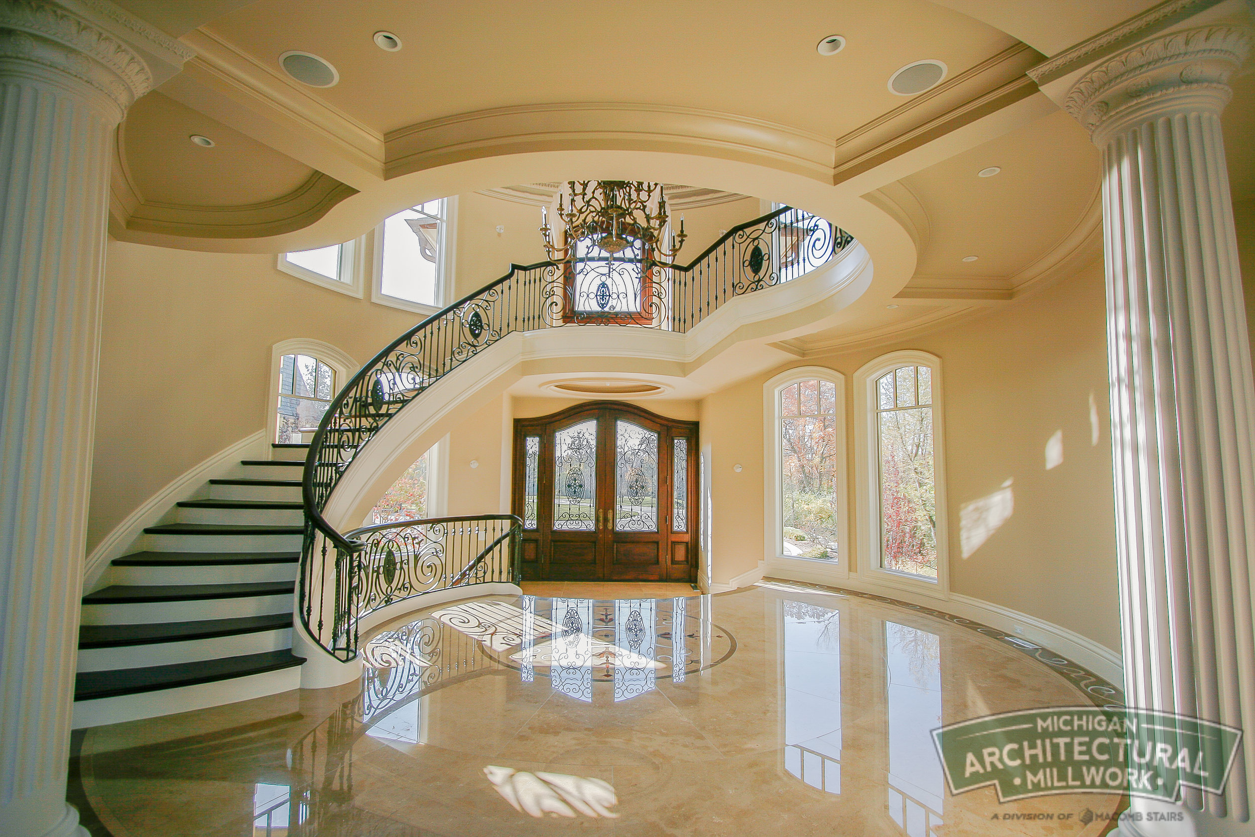 Michigan Architectural Millwork- Moulding and Millwork Photo-131.jpg