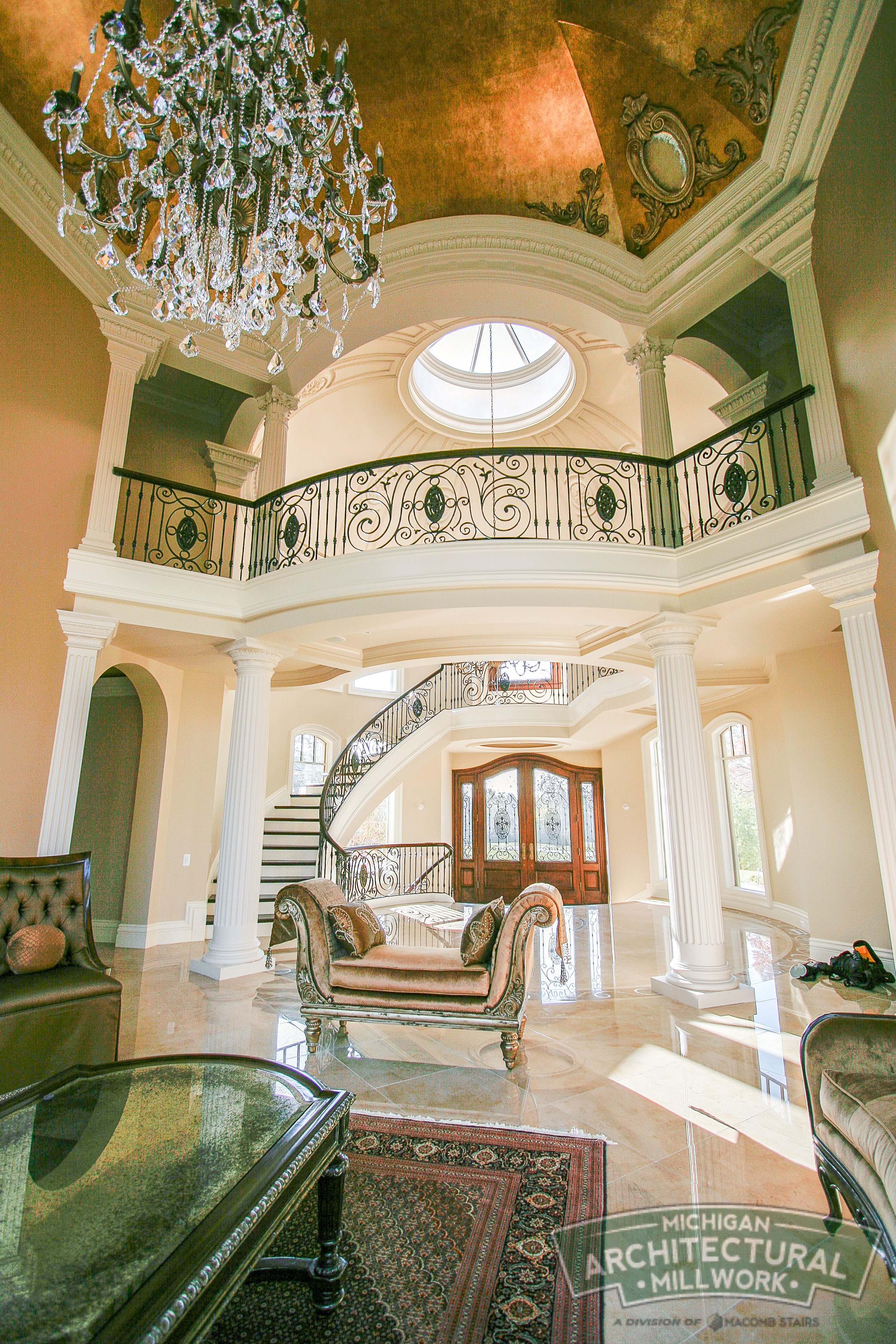 Michigan Architectural Millwork- Moulding and Millwork Photo-132.jpg