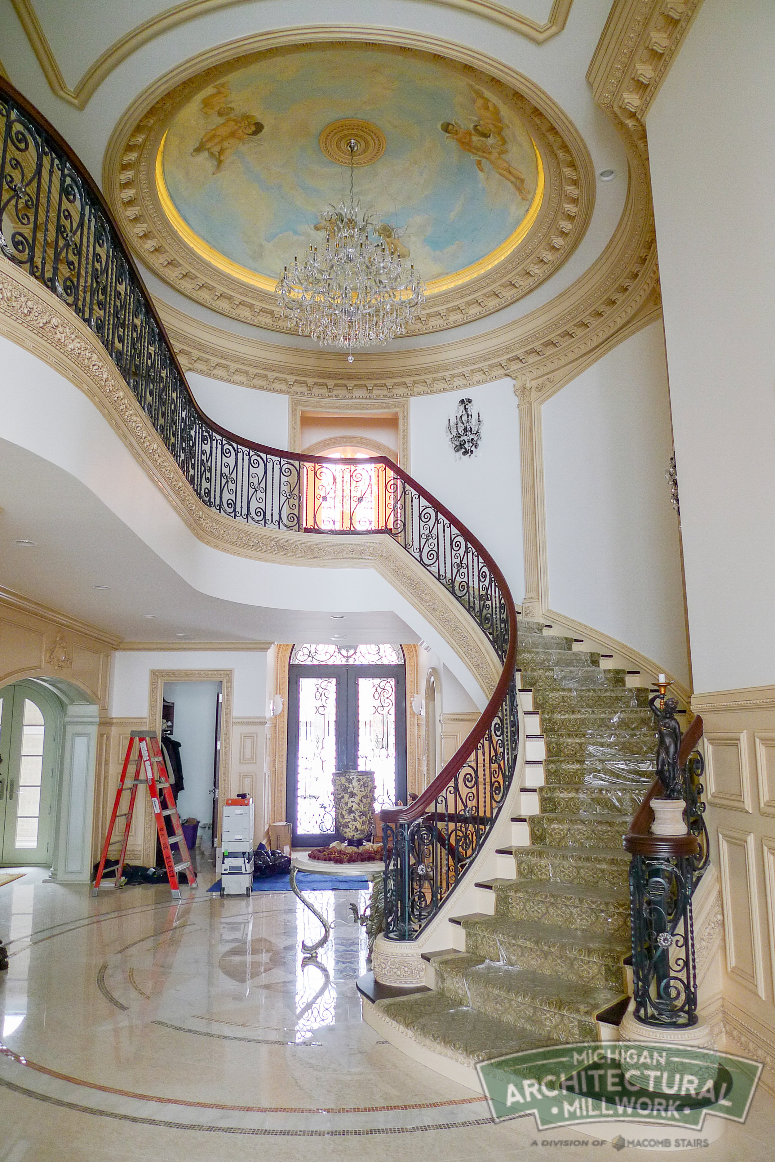 Michigan Architectural Millwork- Moulding and Millwork Photo-135.jpg
