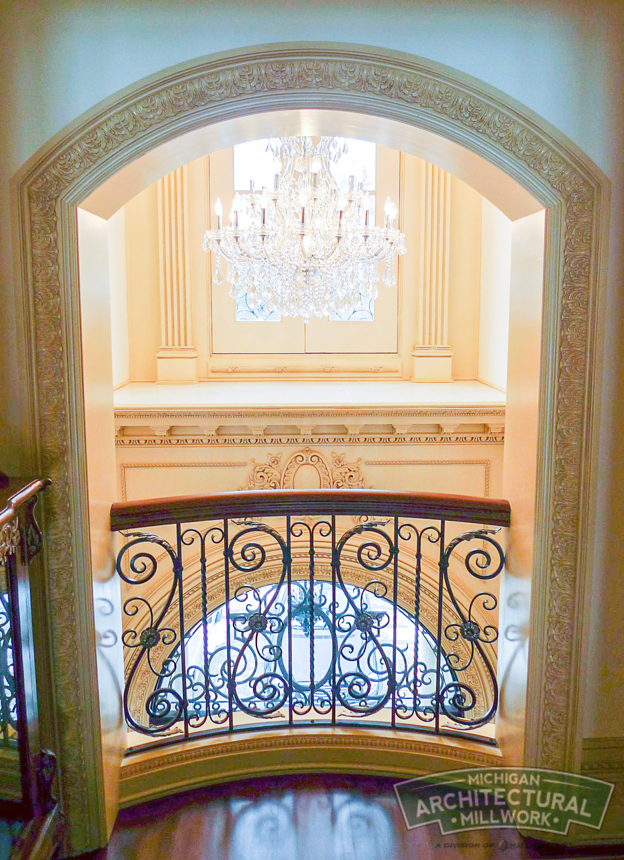 Michigan Architectural Millwork- Moulding and Millwork Photo-141.jpg