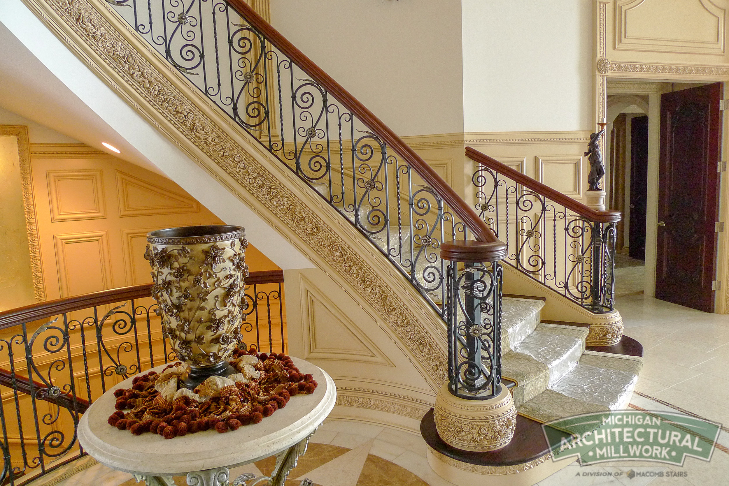 Michigan Architectural Millwork- Moulding and Millwork Photo-140.jpg