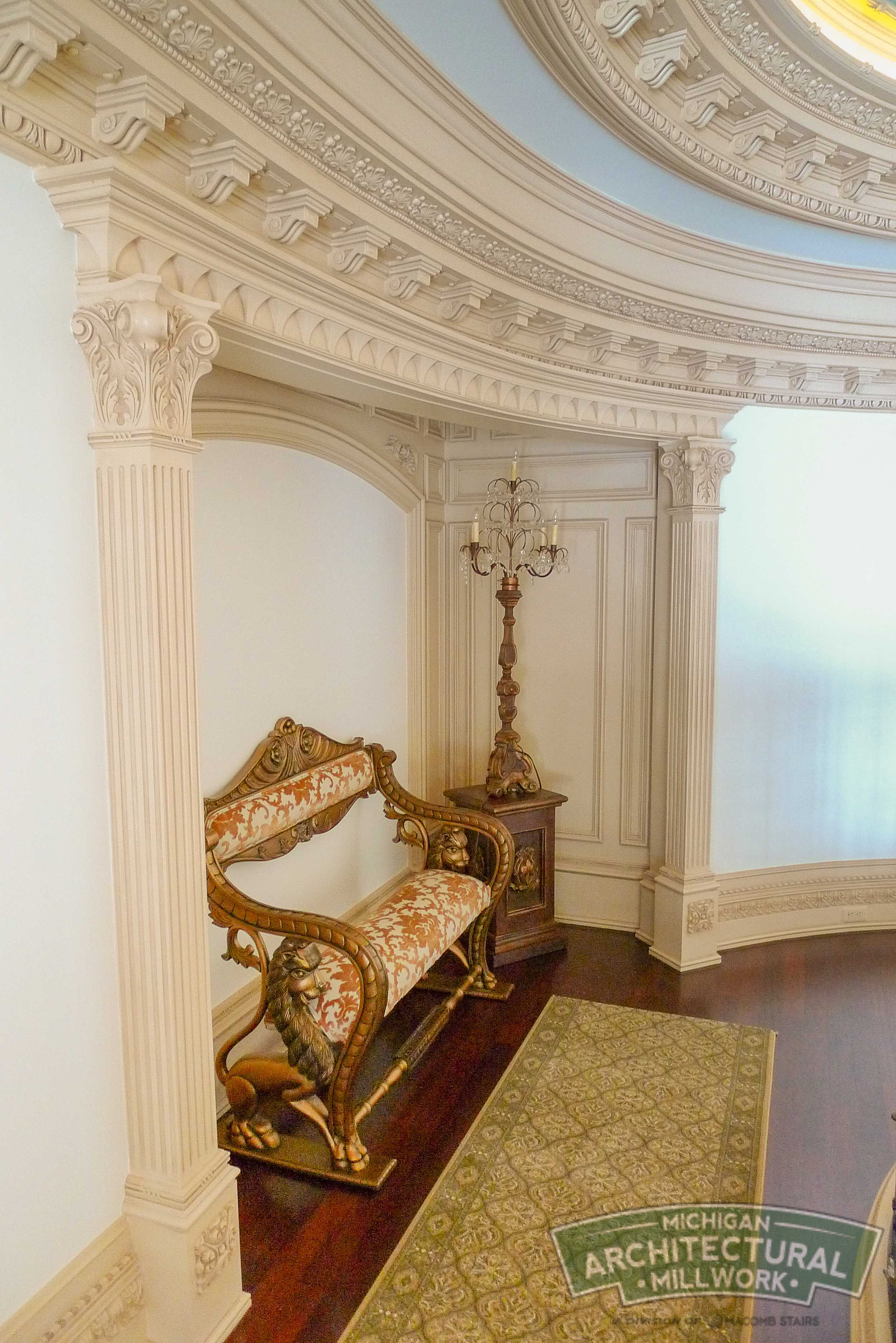 Michigan Architectural Millwork- Moulding and Millwork Photo-147.jpg