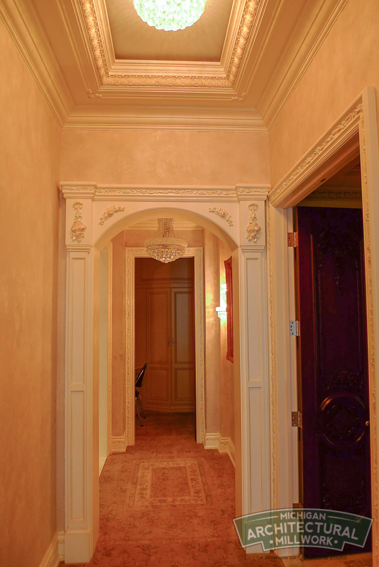 Michigan Architectural Millwork- Moulding and Millwork Photo-152.jpg