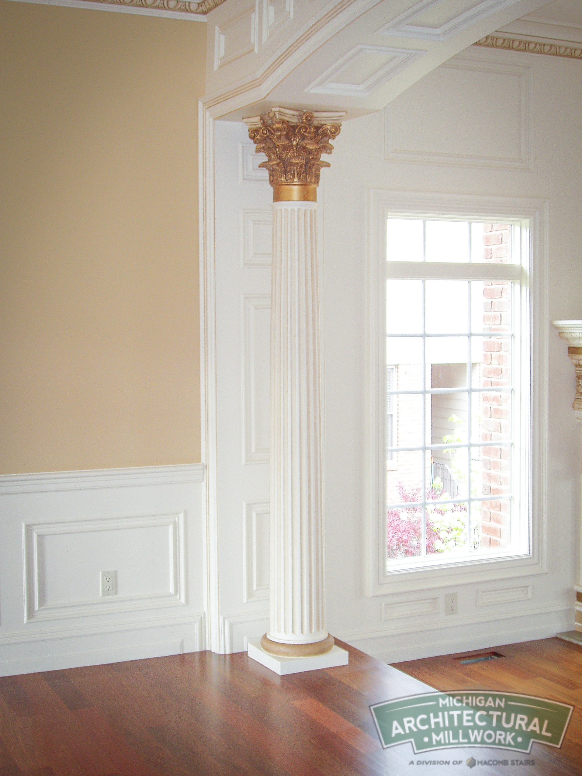 Michigan Architectural Millwork- Moulding and Millwork Photo-198.jpg