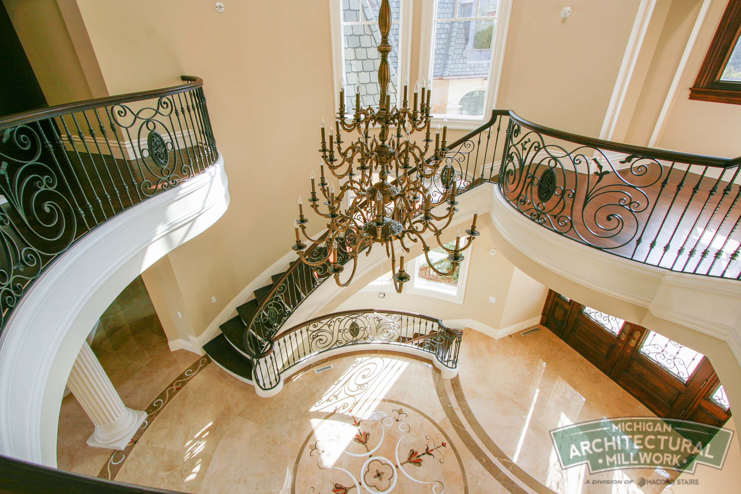 Michigan Architectural Millwork- Moulding and Millwork Photo-216.jpg