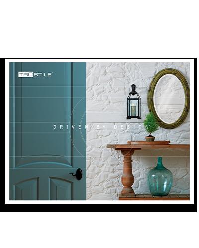 TruStile Doors- Look Book