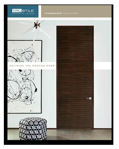 TruStile Doors- Modern