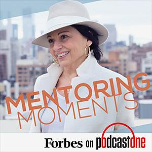 Amanda Hesser on Mentoring Moments